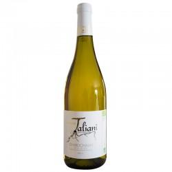 IGP Pays d''Oc  Chardonnay BIO Domaine Taliani JC