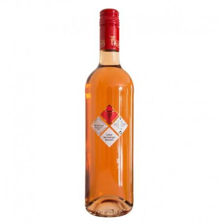 IGP Pays Gard Rose